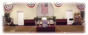 Sunday Service @ Freedom Baptist Church | Newton | North Carolina | United States