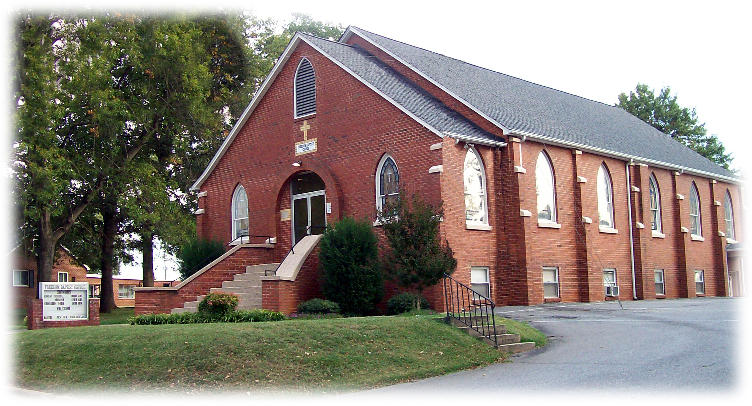 Wednesday Service @ Freedom Baptist Church | Newton | North Carolina | United States
